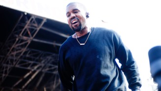 Kanye West Gifted 2 Chainz One Of His Bizarre, Tank-Like ATVs As A Birthday Present