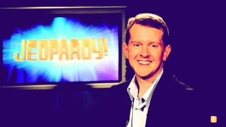 Ken Jennings Won The 'Jeopardy!' GOAT Tournament Because He Had The Stomach To Play Like James Holzhauer
