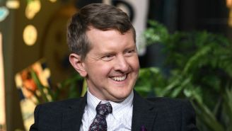 Ken Jennings Announced His 'Jeopardy!' Retirement After His GOAT Tournament Win