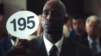 Kevin Garnett's Jersey From 'Uncut Gems' Will Get Auctioned Off For Charity