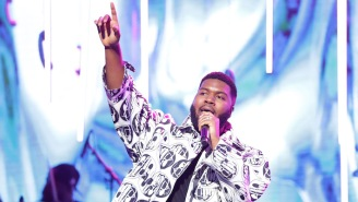 Khalid's New Song, 'Eleven,' Is Ideal For A Late-Night Drive