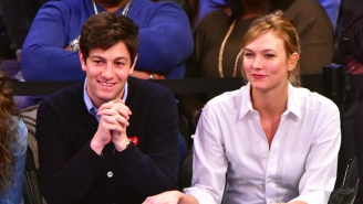 A 'Project Runway' Contestant Roasted Karlie Kloss With A 'Dinner With The Kushners' Line