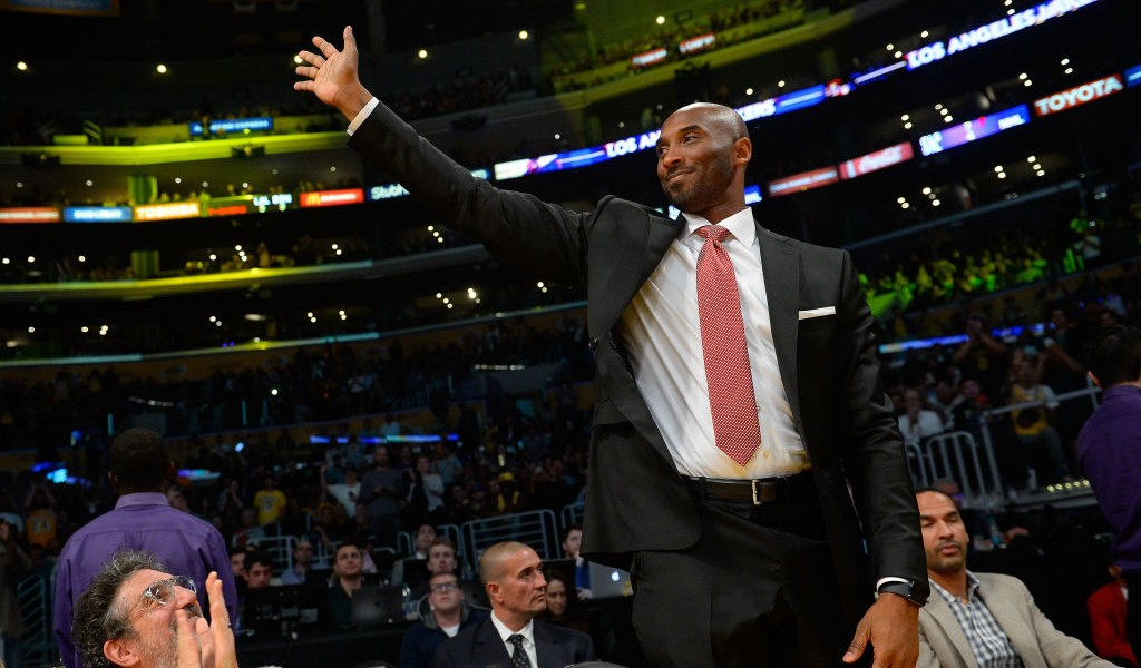 NBA Players Past And Present Mourned The Death Of Kobe Bryant