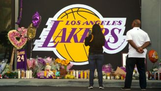 The NBA Has Postponed Tuesday's Lakers-Clippers Game After Kobe Bryant's Death