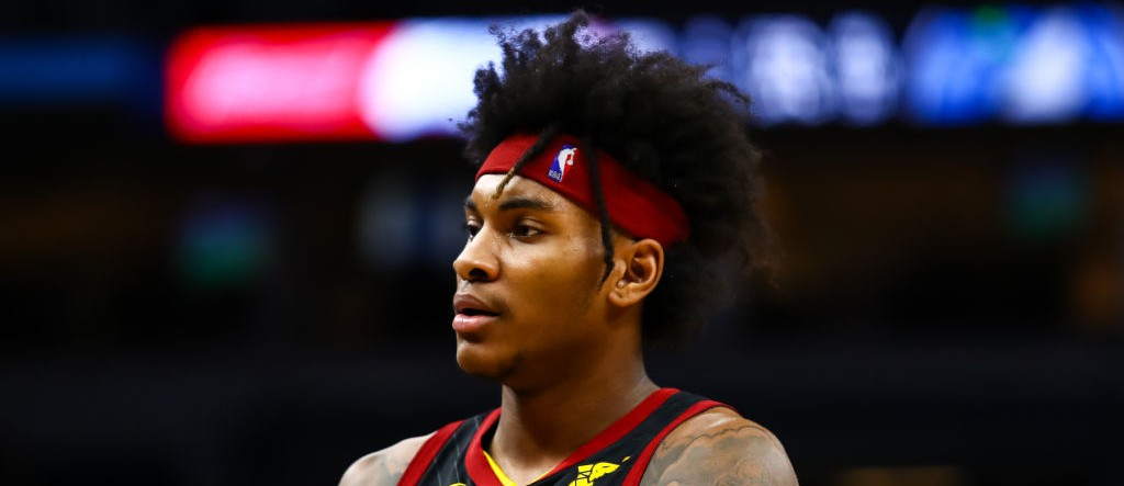 Kevin Porter Jr. Was Helped Off The Floor With A Left Knee ...