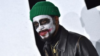Lakeith Stanfield Is Determined To Play The Joker, Whether Anyone Hires Him To Do It Or Not