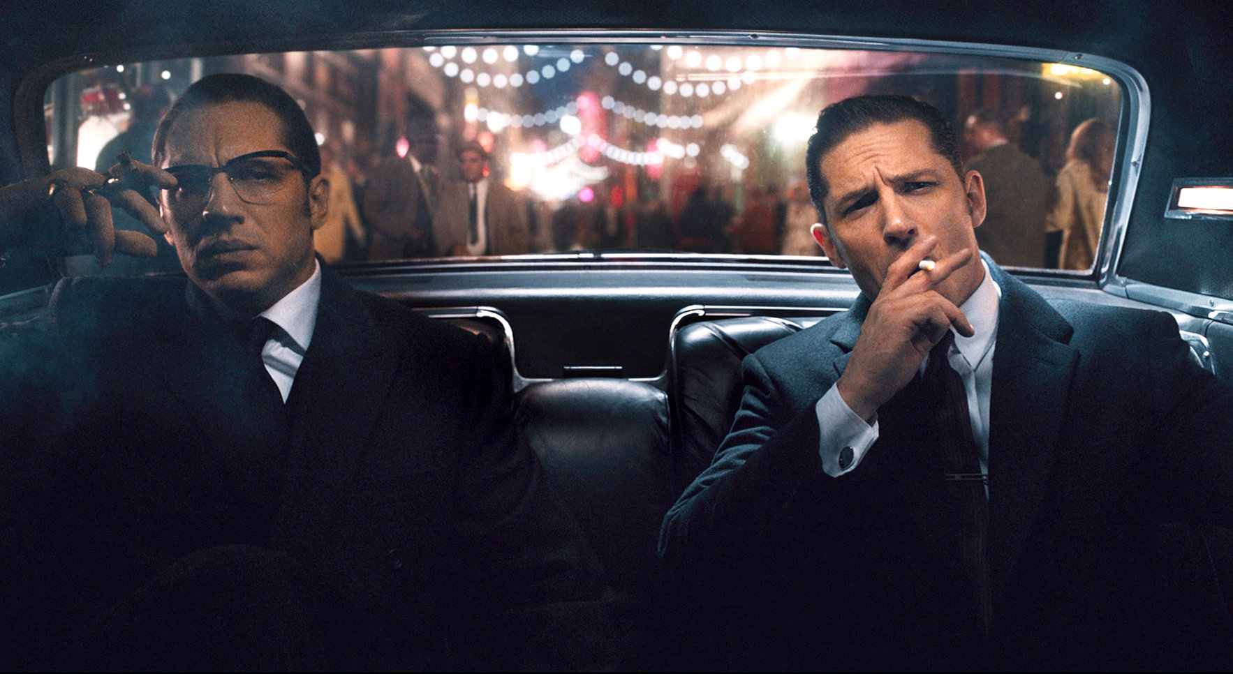 The Best Gangster Movies On Netflix Right Now