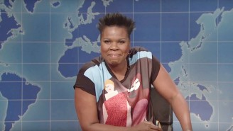 A 'Supermarket Sweep' Revival Hosted By Leslie Jones Will Cause Grocery Store Chaos On ABC