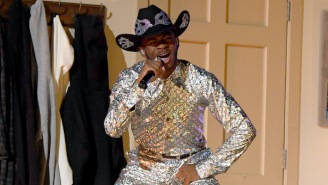 Lil Nas X Doesn't Think 'Old Town Road' Is His Best Music Video
