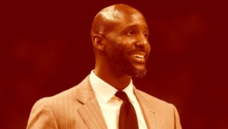 Atlanta Hawks Coach Lloyd Pierce On Playing On Martin Luther King Jr. Day, And The Georgia Innocence Project