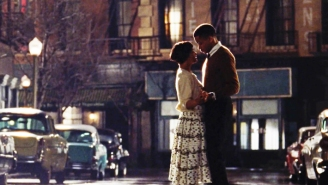 An Unironic 'La La Land' Set In 1950s Harlem, 'Sylvie's Love' Is Damn Near Perfect