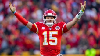 Patrick Mahomes Has Purchased An Ownership Stake In The Kansas City Royals