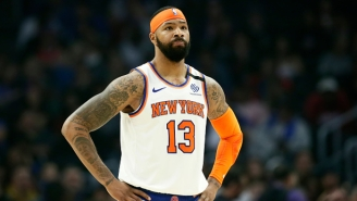 Marcus Morris Apologized For Saying Jae Crowder Had 'Female Tendencies' After Knicks-Grizzlies Scuffle