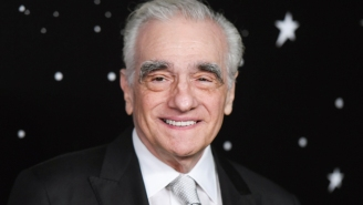 Martin Scorsese Explains Why He Hasn't Seen 'Joker' Yet, And Why He Wanted To Meet With Disney