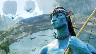 James Cameron Has Debuted Stunning Concept Art From 'Avatar 2,' Including New Creatures