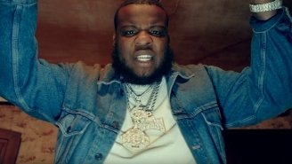Maxo Kream Goes Hunting In His Street Thriller 'Drizzy Draco' Video