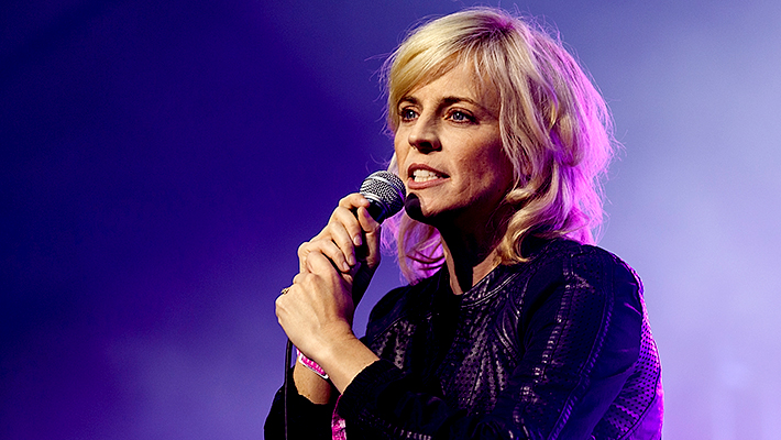 UPROXX 20: Maria Bamford Loves A Good Pot Roast And Drinks Named After Her Friends