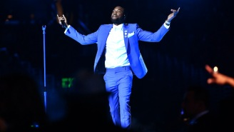 Meek Mill Is Reportedly At Fault For His Heated Argument With Nicki Minaj