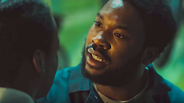 Meek Mill Shares The Trailer To His Upcoming Acting Debut, 'Charm City Kings'