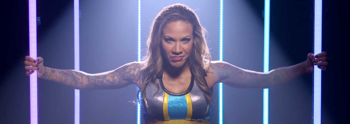Image result for mercedes martinez nxt