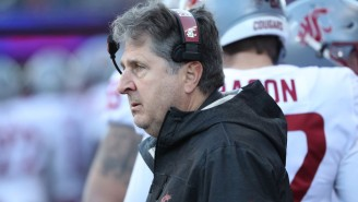 Mike Leach Will Reportedly Become The Next Head Coach At Mississippi State