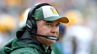 The Cowboys Will Reportedly Hire Former Packers Coach Mike McCarthy To Replace Jason Garrett