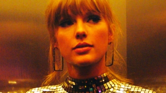 Taylor Swift Has Reportedly Joined The Cast Of David O. Russell's Mysterious New Movie With Margot Robbie
