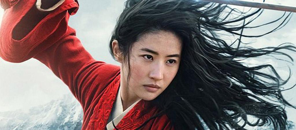 Here's Why Mushu Isn't In Disney's 'Mulan' Remake