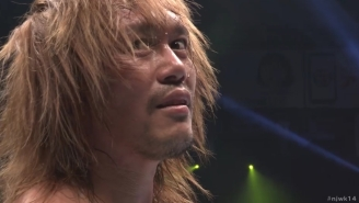 The Best And Worst Of NJPW: Wrestle Kingdom 14