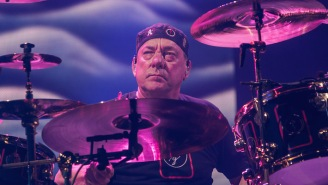 Legendary Rush Drummer Neil Peart Has Died At 67