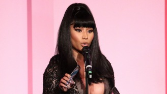 Nicki Minaj's Brother Has Been Sentenced To 25 Years In Prison For Sexual Assault