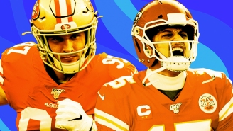 The Matchups To Watch When The Chiefs And 49ers Meet In Super Bowl LIV