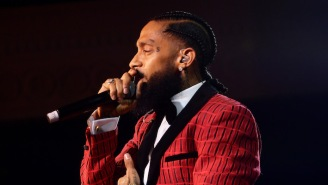 Nipsey Hussle Contributes A Posthumous Verse To Stylz And Wellz's 'Product Of The Ghetto'