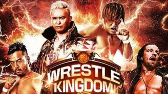 Everything You Need To Know About NJPW Wrestle Kingdom 14