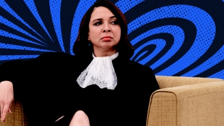 The Rundown: Maya Rudolph Makes Everything Better