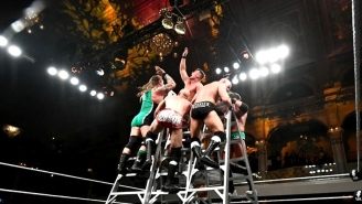 The Best And Worst Of NXT UK TakeOver: Blackpool II