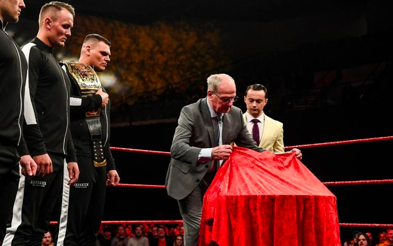 The Best And Worst Of NXT UK 1/23/20: Cruiserweight Collision