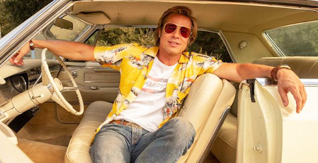 Brad Pitt Has Opened Up About The Iconic 1990s Role He Passed Up