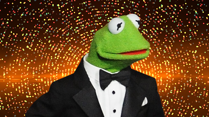 The Rundown: Let The Muppets Host The Oscars