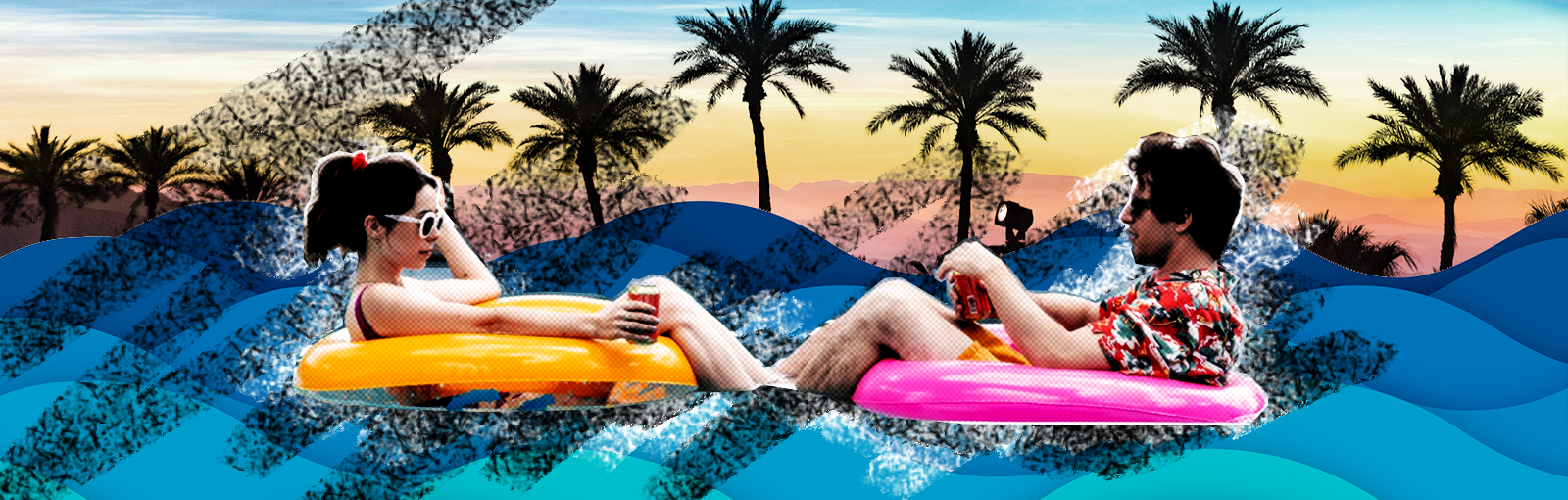 The Filmmakers Behind 'Palm Springs' Let Us In On Its Secrets