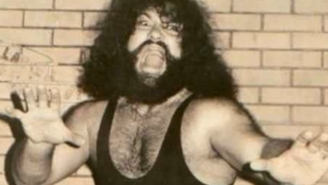 Legendary Pro Wrestling Wild Man Pampero Firpo Has Died