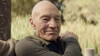 Ian McKellen Is Very Happy That Patrick Stewart Didn't Take His 'Star Trek' Advice