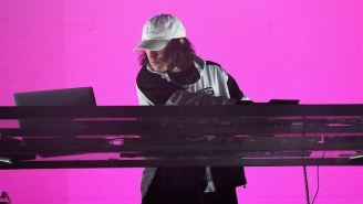 Porter Robinson Returns With His First New Music In Six Years