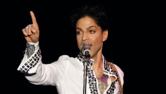 Usher, Sheila E., And FKA Twigs' Grammys Tribute To Prince Included Impressive Pole-Dancing