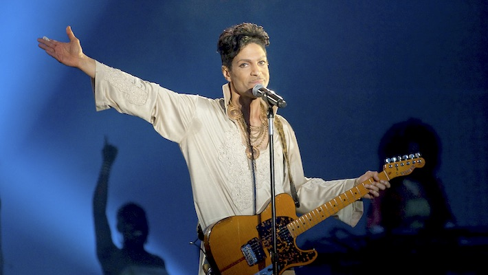 Foo Fighters, St. Vincent, And Others Will Honor Prince At A Special Grammys Tribute Concert