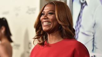 An 'Equalizer' TV Reboot Starring Queen Latifah Has Been Given A Pilot Order