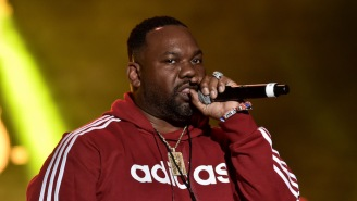 Raekwon Details The Making Of His 'The Appetition' EP With A Behind-The-Scenes Documentary