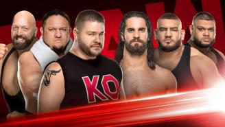 WWE Raw Open Discussion Thread: Fist Fight Edition (1/13/20)