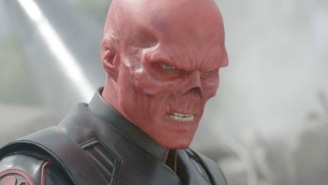 Hugo Weaving Says Marvel Made It 'Impossible' For Him To Play Red Skull In The 'Avengers' Sequels