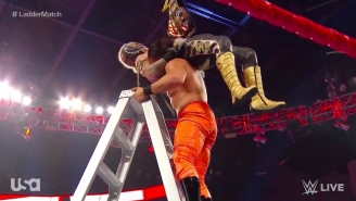 WWE Raw Results 1/20/20